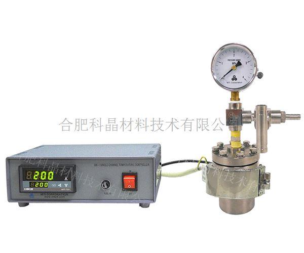 合肥科晶 RC-Ti-100小型钛金属反应釜
