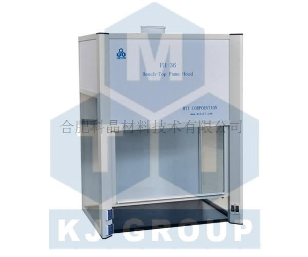 合肥科晶 EQ-FH-36桌上型通风柜