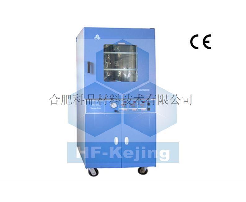 合肥科晶 DZF-6210 200℃立式真空烘箱(215L)