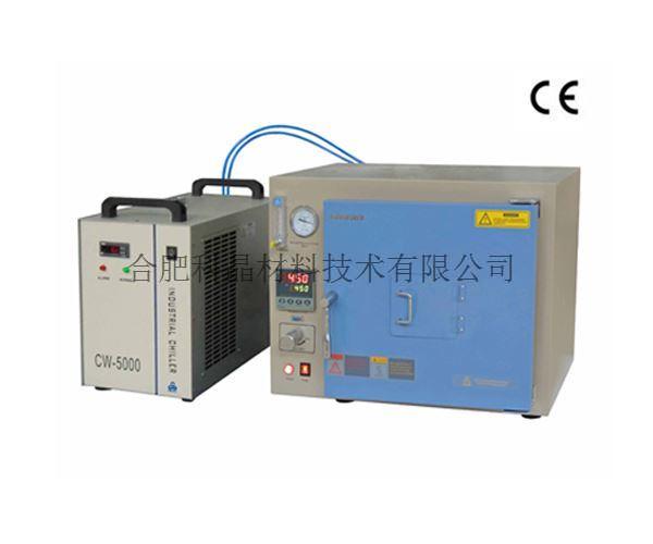 合肥科晶 DZF-6020-HT 400℃真空烘箱(25L)