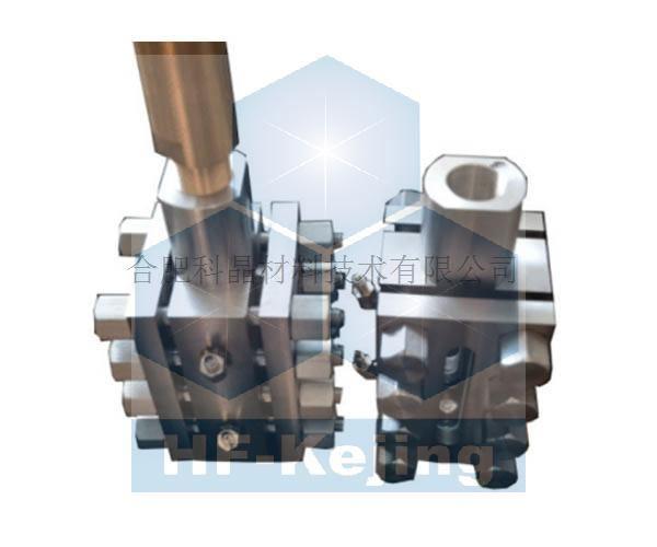 合肥科晶 RC-HP-CV 高压容积可变反应釜