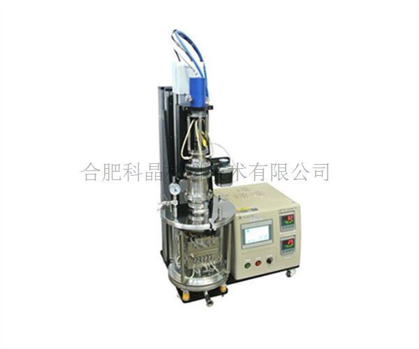 合肥科晶 OTF-1200X-RTP-II-5-R 5英寸近距离旋转蒸发镀膜炉