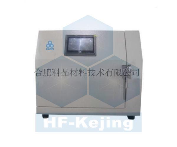 合肥科晶 KSL-1400X-MW实验型微波箱式炉