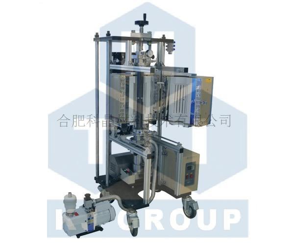 合肥科晶 OTF-1200X-VHP4真空热压炉